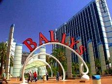 Bally Casino Las Vegas