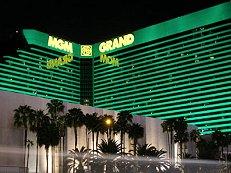 MGM Grand Casino las vegas